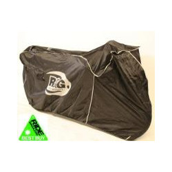 R&G Racing Superbike Outdoor Cover (BLACK)