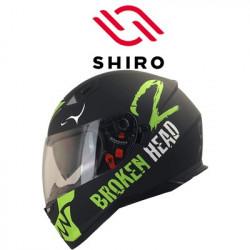 Shiro SH-881 SV ADRENALINE ll