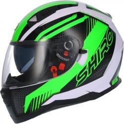 Shiro SH-881 Grön