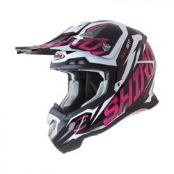 SHIRO MX-917 Rosa