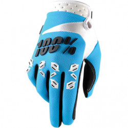 100% AIRMATIC GLOVE- BLUE