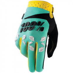 100% AIRMATIC GLOVE - MINT