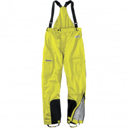 ICON - BIB PDX HI-VIZ YELLOW