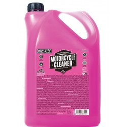 NANO TECH MOTORCYCLE CLEANER 5L