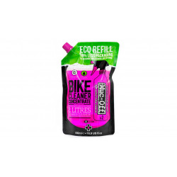BIKE CLEANER CONCENTRATE 500ML