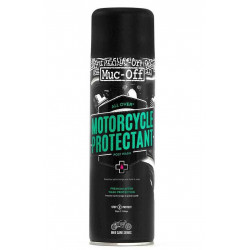 MOTORCYCLE PROTECTANT 500ML
