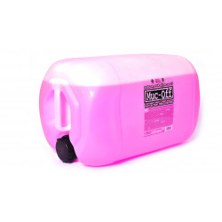 NANO TECH MOTORCYCLE CLEANER 25L
