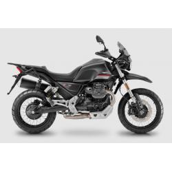 Moto Guzzi V85 TT NERO ETNA