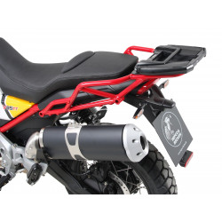 EASYRACK TOPCASECARRIER FOR MOTO GUZZI V85 TT (2019-)