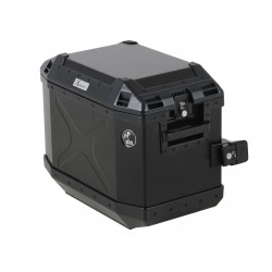 XPLORER 40 BLACK LEFT SIDEBOX