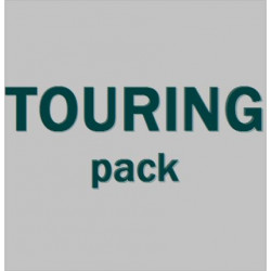 TOURING PACK STANDARD