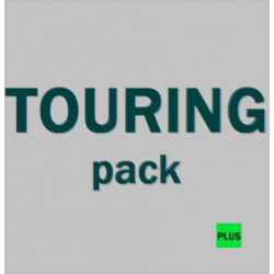 TOURING PACK PLUS