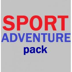 SPORT ADVENTURE PACK